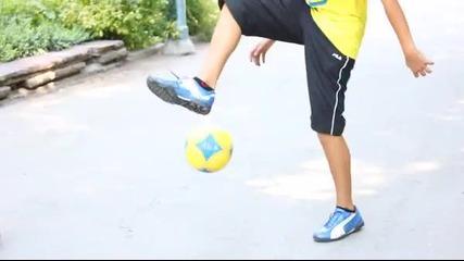 Тренировка на открито с Енис Тодоров в Пловдив - 12.07.2012