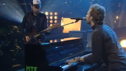 Coldplay - X & Y (Live From Austin City Limits) (Оfficial video)