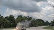 Как да си направим paintball оръжие (готино е)