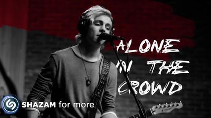 Премиера 2о15 • R5 - Let's Not Be Alone Tonight ( Превод )