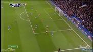 Челси 2:0 Хъл Сити (13.12.2014)