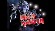 Iron Maiden - Children Of The Damned