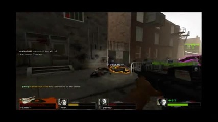 Half-life 2 gameplay part 2 charapter 2 and a litle of