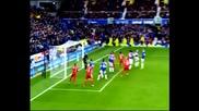 Най-запомнящите се голове с глава през сезона в Англия