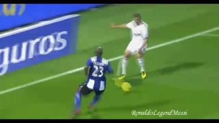 Cristiano Ronaldo The Perfect 7 H D [!]