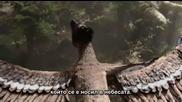 Bbc Планетата на динозаврите 2 епизод - 2/2