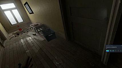 Half-life: Alyx - Края (4 част - Oculus Rift)