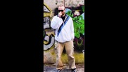 Bullet ft. Майната - Квартално момче