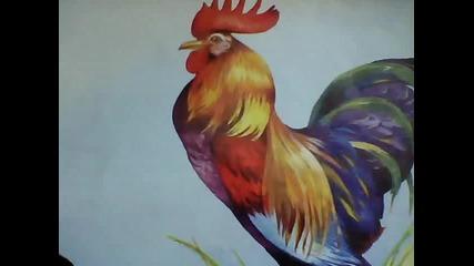Да се пукнете от смях с тези кокошки!!!