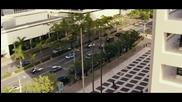 Fast Five Soundtrack - Don Omar (feat. Lucenzo) - Danza Kuduro = Fast & Furious 5 Hd