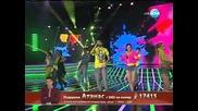 Атанас Колев - Live концерт - 17.10.2013 г.