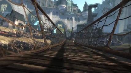 Guild Wars 2 - Manifesto Trailer Hd