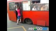 280 Човека в автобус !!