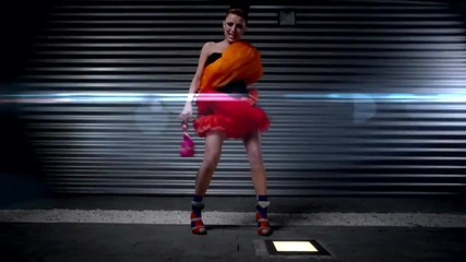 Elena - Disco Romancing [720p] [hd]