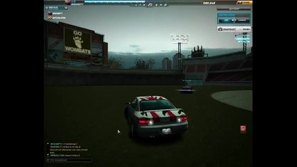 [nfs:w] Total Crash 2 with [ B R T ] Evolution
