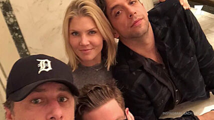 Zach Braff pens heartbreaking tribute to best friend Nick Cordero