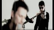Nikos Vertis - Poia esi - Official Video Clip