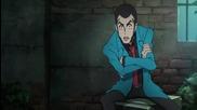 Lupin the Third Jigen Daisuke no Bohyou part 1