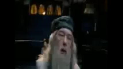 Harry Potter funny!!!
