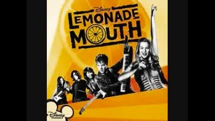 Lemonade mouth more than a band