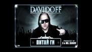 Davidoff - Питай ги (нова песен 2013)(+mp3 download)