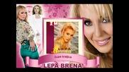 Lepa Brena - Suze kraljice (hq) (bg sub)