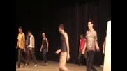 Балет Схема - Танц