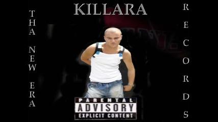 Killara - Лявата ръка