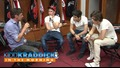 One Direction Backstage Interview - Kidd Kraddick in the Morning