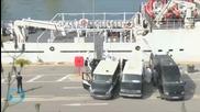 Mediterranean Migrant Smuggling: Grave Concern