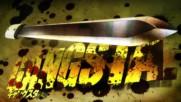 [ Bg Subs ] Gangsta. - 09 [ Otaku Bg ]