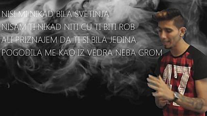 mr.anhellito - Svetinja - Official Lyrics Video 2016 Balada