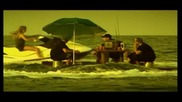 Upsurt feat. Mala Rodriguez - Vtora Cedka ( Официално Видео )
