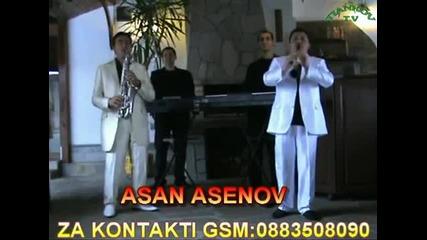 Asan Asenov i Ork.klasik bend 2012-kucheka Romska Fantaziya