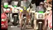 Рикардо Рико Спечели 9тия Етап От Тура