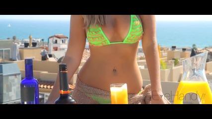 Как да си направим коктейл Секс на Плажа С Тара