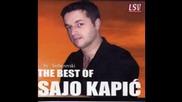 Sajo Kapic - Nedaju mi da te volim