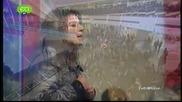 Гръцко• Giorgos Sampanis - Metaxi mas• Eurovision 2012 Live