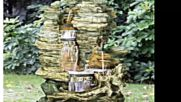Hermosas decoraciones para patio y jardines 2 de 3
