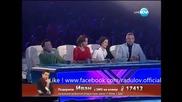 Миро - Губя контрол - Иван Радуловски, Ivan Radulovski - X Factor Bg 2013 - Сезон2,епизод13,10.10.13