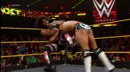 Xavier Woods vs. Cj Parker: Wwe Nxt, July 17, 2014