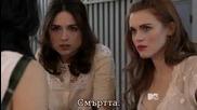 Teen Wolf - Тийн Вълк - Сезон 03 - Епизод 13' Бг Субс'