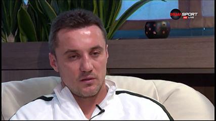 Станислав Генчев за трудностите и най-сладките моменти в професията