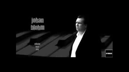 Johan Blohm - You Never Can Tell