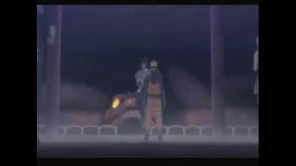 Naruto Sasuke - a Gaming video