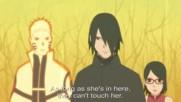Boruto - Naruto Next Generations - 21 [ Бг Субс ] Високо Качество