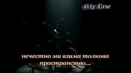 Жестока гръцка балада ! *превод* Христина Пападаки - Да внимаваш