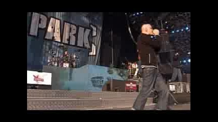 Linkin Park  -  Dont stay (rock am ring)