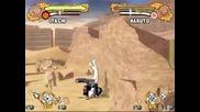 Naruto Shippuden: Un4 Itachi Vs Naruto Gameplay