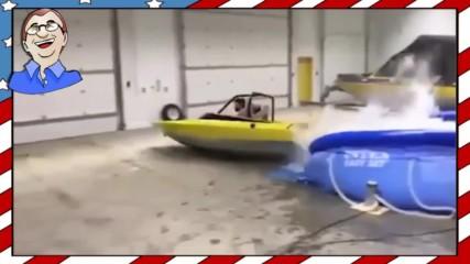 Пиянски гафове - Много смях